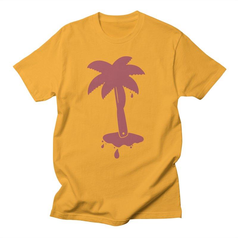 TROPIK/LL Men's T-shirt by DYLAN'S SHOP
