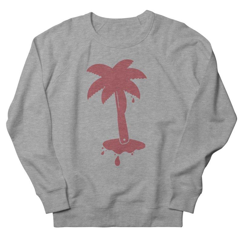 TROPIK/LL Women's Sweatshirt by DYLAN'S SHOP