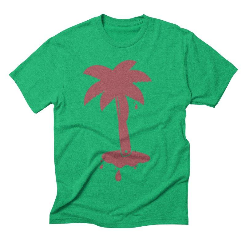 TROPIK/LL Men's Triblend T-shirt by DYLAN'S SHOP