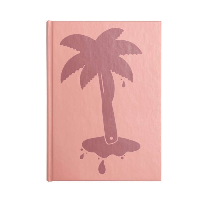 TROPIK/LL Accessories Notebook by DYLAN'S SHOP