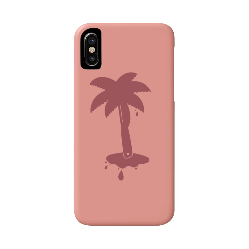 TROPIK/LL Accessories Phone Case by DYLAN'S SHOP