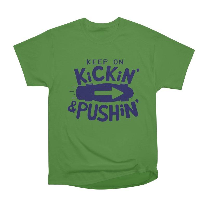 SK\TE Men's Classic T-Shirt by DYLAN'S SHOP
