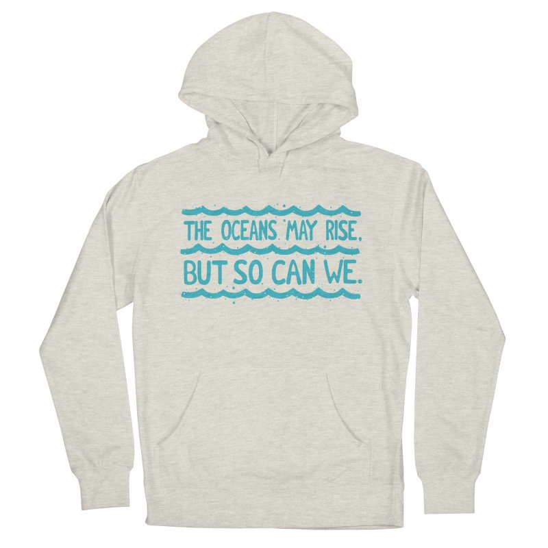 R/SE Men's Pullover Hoody by DYLAN'S SHOP