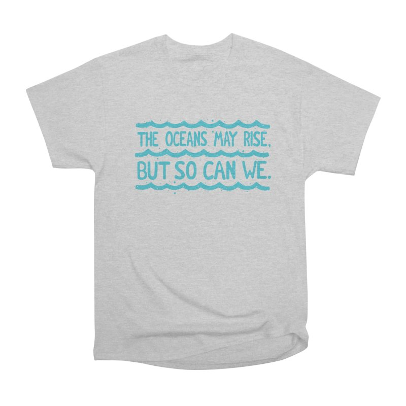 R/SE Women's Heavyweight Unisex T-Shirt by DYLAN'S SHOP