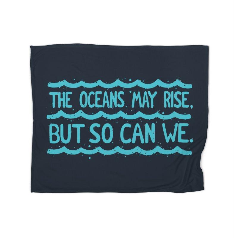 R/SE Home Blanket by DYLAN'S SHOP