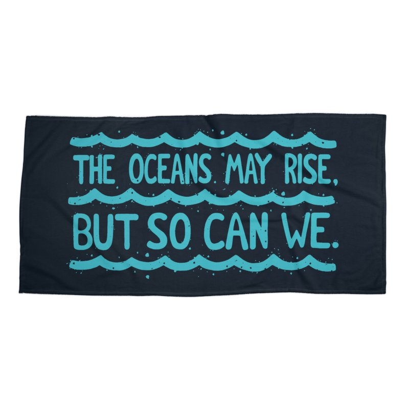 R/SE Accessories Beach Towel by DYLAN'S SHOP
