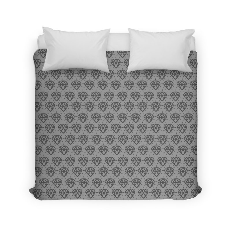 D/AMOND Home Duvet by DYLAN'S SHOP