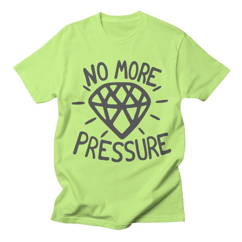D/AMOND Men's T-shirt by DYLAN'S SHOP