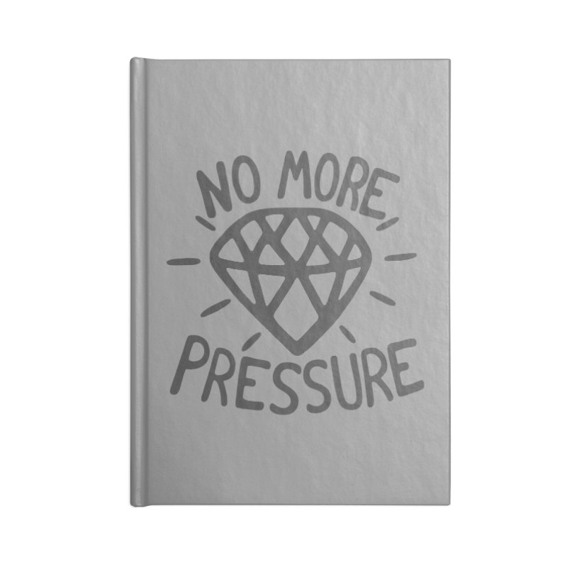 D/AMOND Accessories Notebook by DYLAN'S SHOP