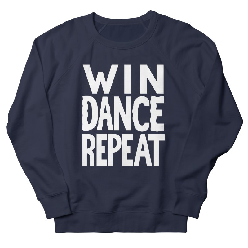 W/N D\NCE REPE\T Men's Sweatshirt by DYLAN'S SHOP
