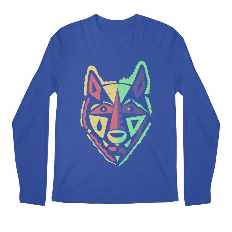 D\Y & N/GHT Men's Longsleeve T-Shirt by DYLAN'S SHOP