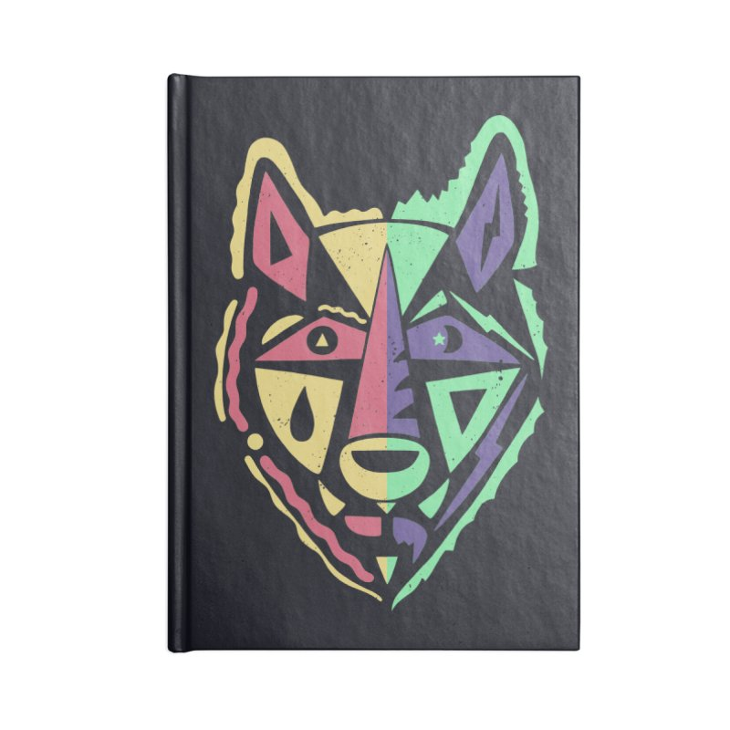D\Y & N/GHT Accessories Notebook by DYLAN'S SHOP