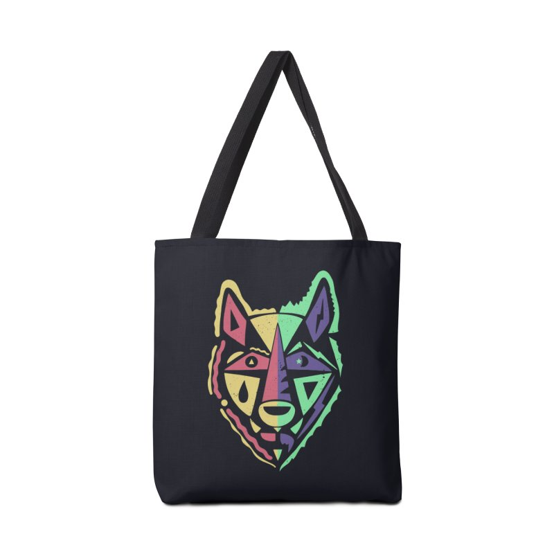 D\Y & N/GHT Accessories Bag by DYLAN'S SHOP