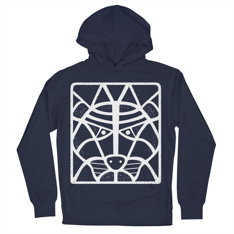 T/GER Women's Pullover Hoody by DYLAN'S SHOP