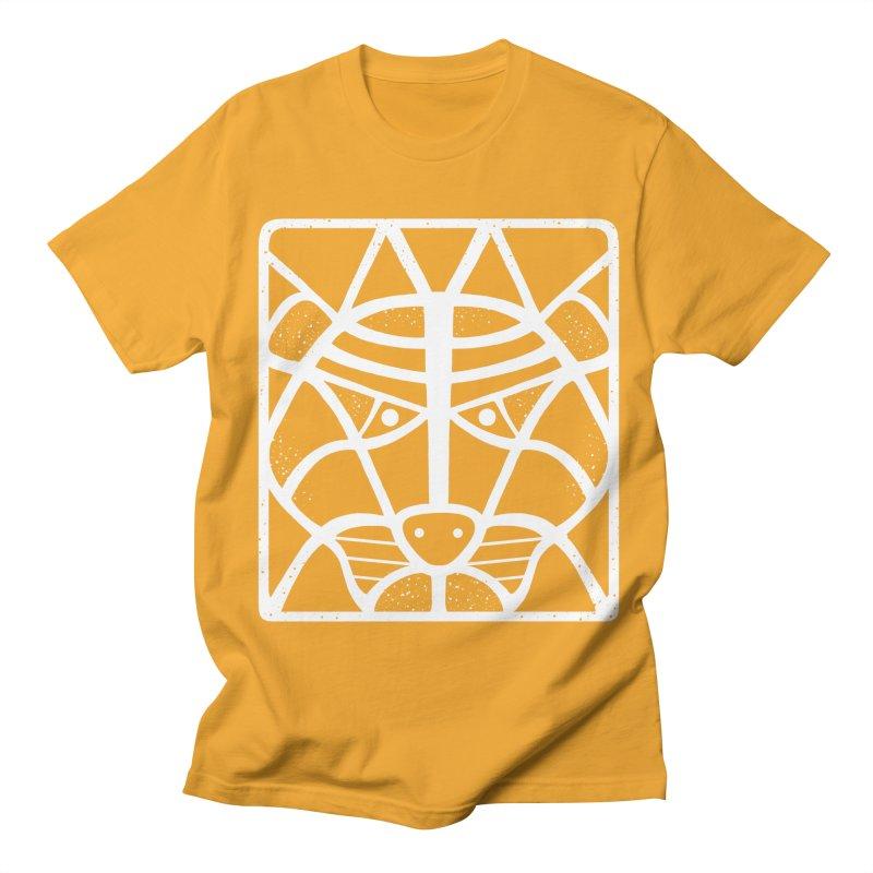 T/GER Men's T-shirt by DYLAN'S SHOP
