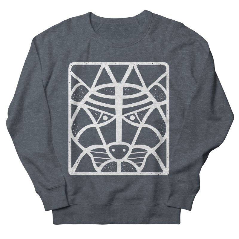T/GER Men's Sweatshirt by DYLAN'S SHOP