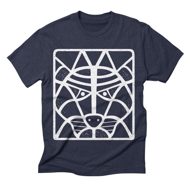 T/GER Men's Triblend T-Shirt by DYLAN'S SHOP