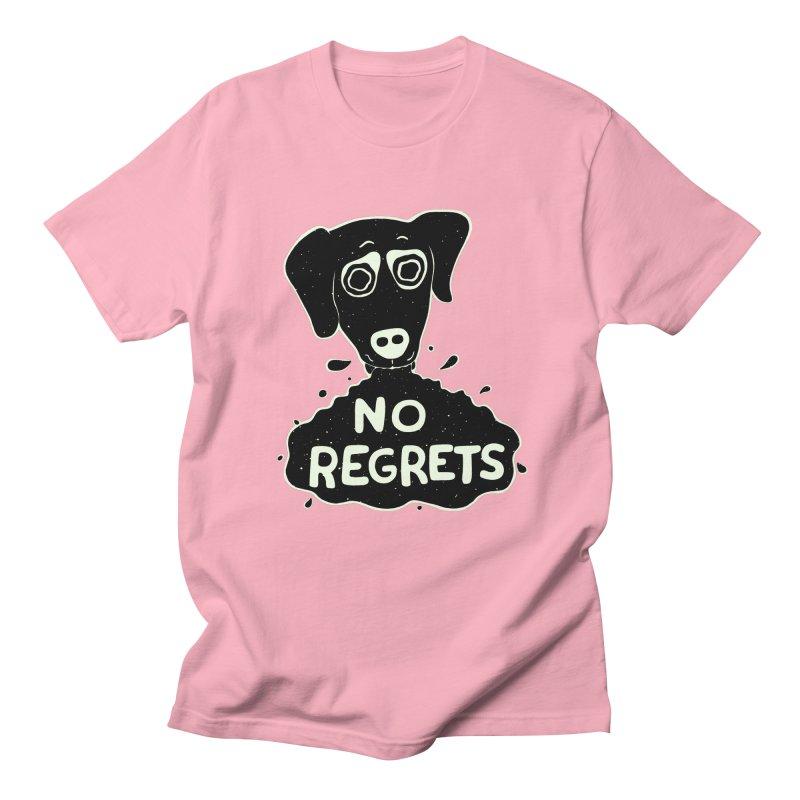 HVNGOVER HOVND Men's T-Shirt by DYLAN'S SHOP