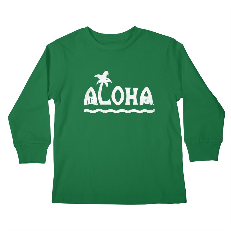ALOHA!   by DYLAN'S SHOP