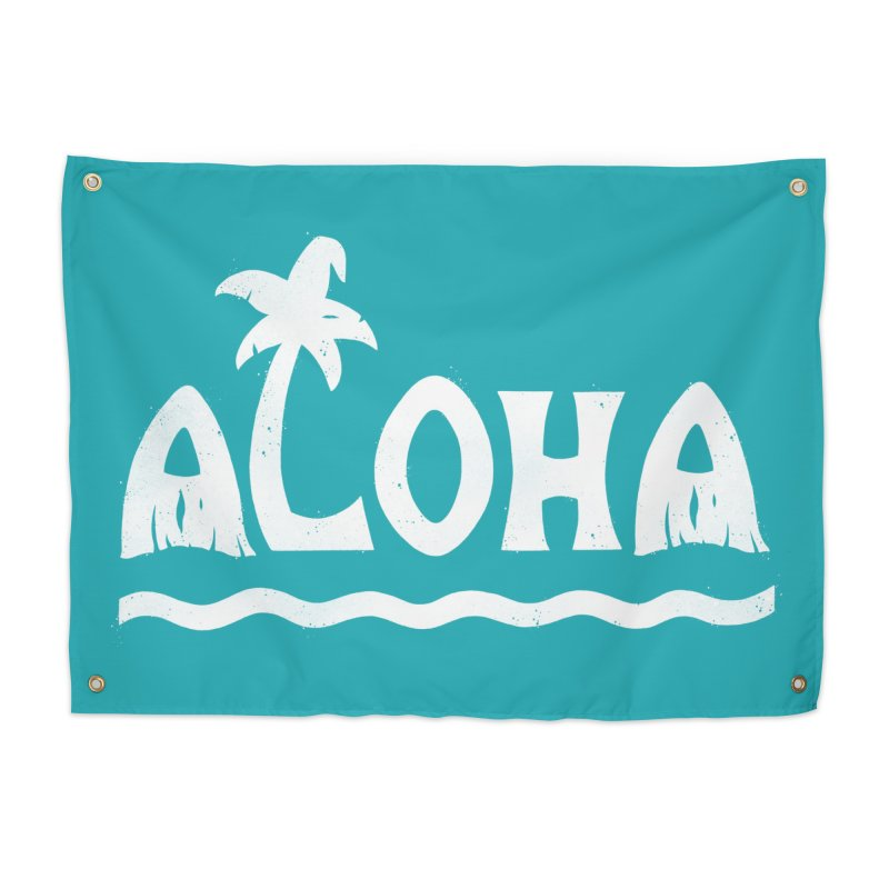 ALOHA! in Tapestry by DYLAN'S SHOP