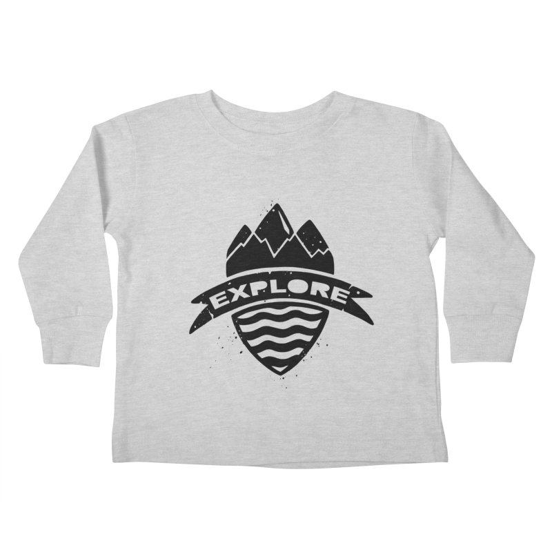 Explorer's Crest   by DYLAN'S SHOP