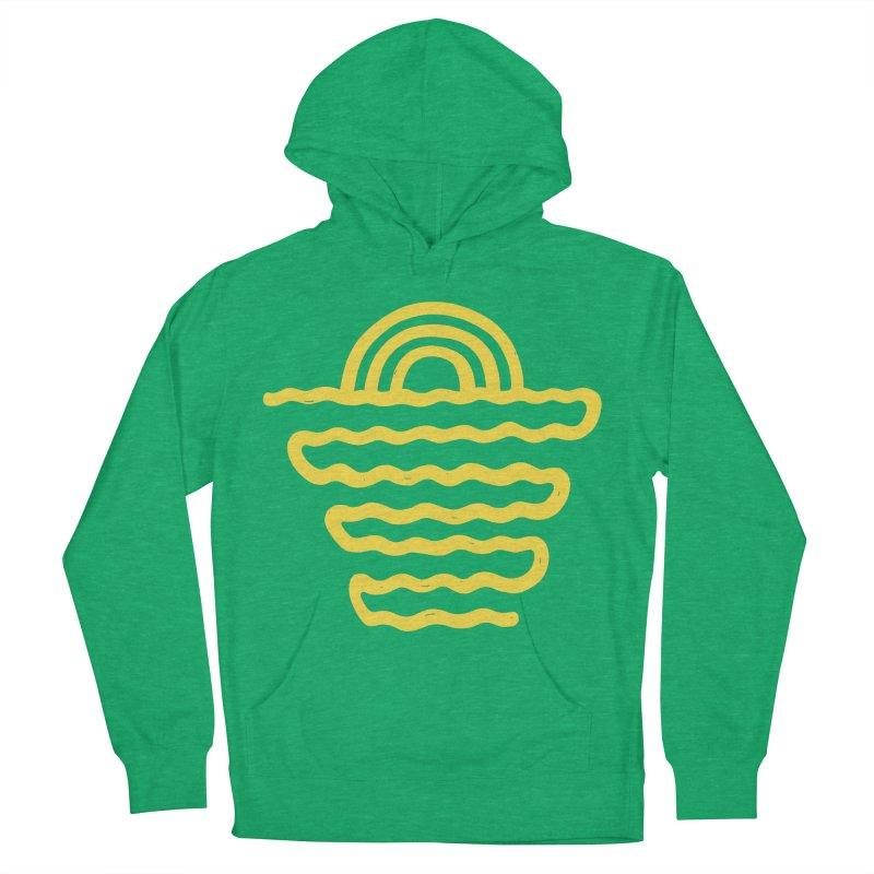 CO\STL/NE Women's Pullover Hoody by DYLAN'S SHOP