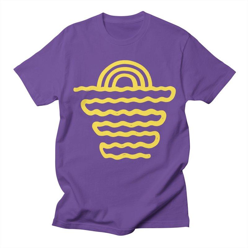 CO\STL/NE Men's T-Shirt by DYLAN'S SHOP