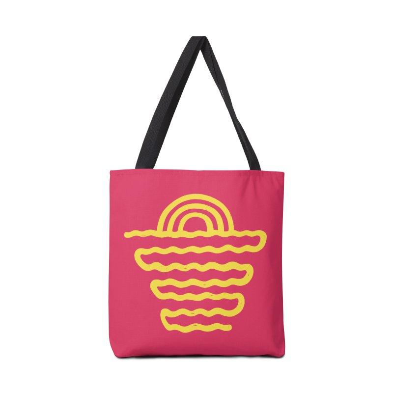 CO\STL/NE Accessories Bag by DYLAN'S SHOP