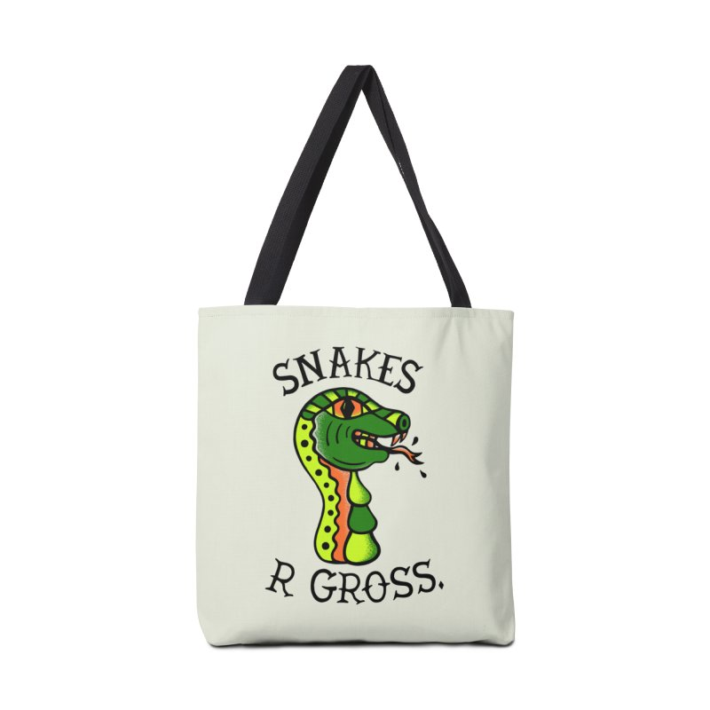 SN\KES Accessories Bag by DYLAN'S SHOP