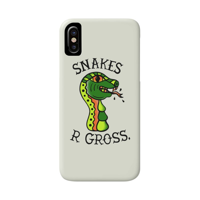 SN\KES Accessories Phone Case by DYLAN'S SHOP