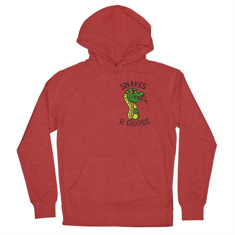 SN\KES Women's Pullover Hoody by DYLAN'S SHOP