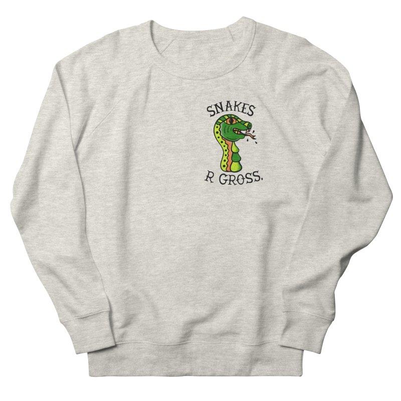 SN\KES Women's Sweatshirt by DYLAN'S SHOP