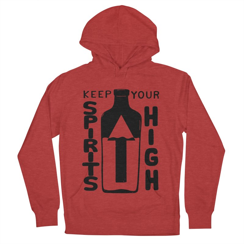 SP/R/TS Women's Pullover Hoody by DYLAN'S SHOP