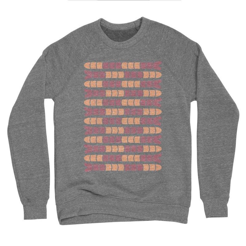 SQWORM Women's Sponge Fleece Sweatshirt by DYLAN'S SHOP