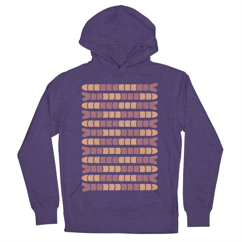 SQWORM Women's Pullover Hoody by DYLAN'S SHOP