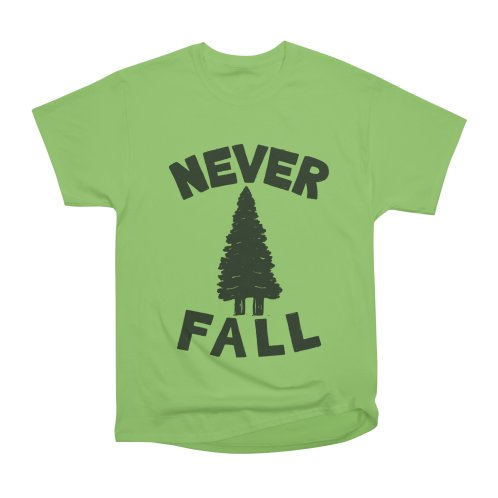 image for NEVER F\LL