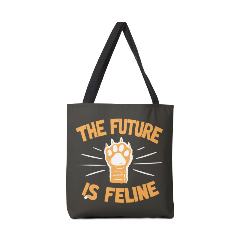 THE T/ME /S MEOW Accessories Bag by DYLAN'S SHOP