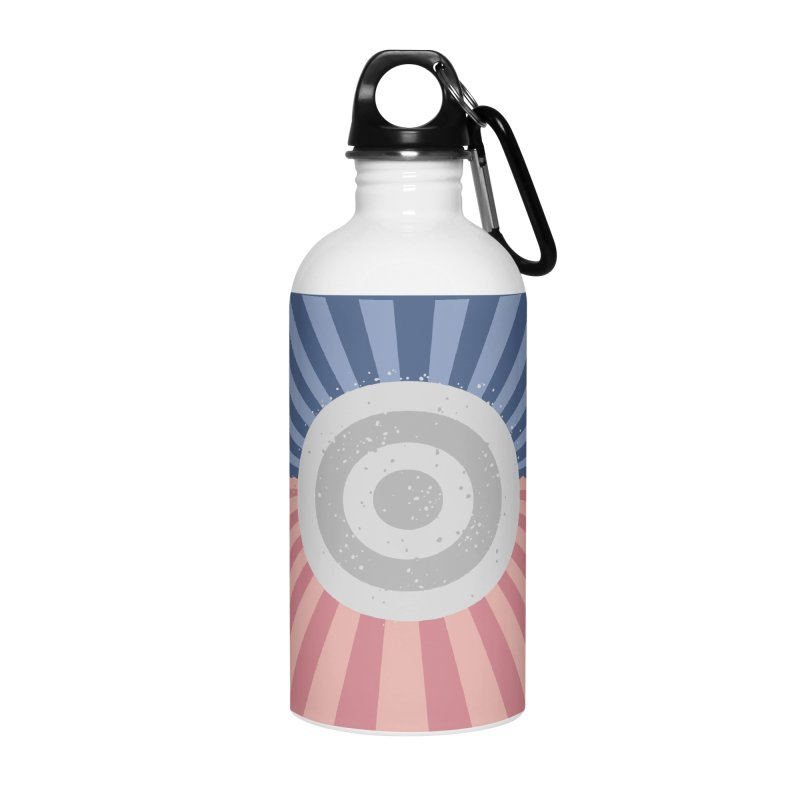 ANOTHER N/GHT Accessories Water Bottle by DYLAN'S SHOP