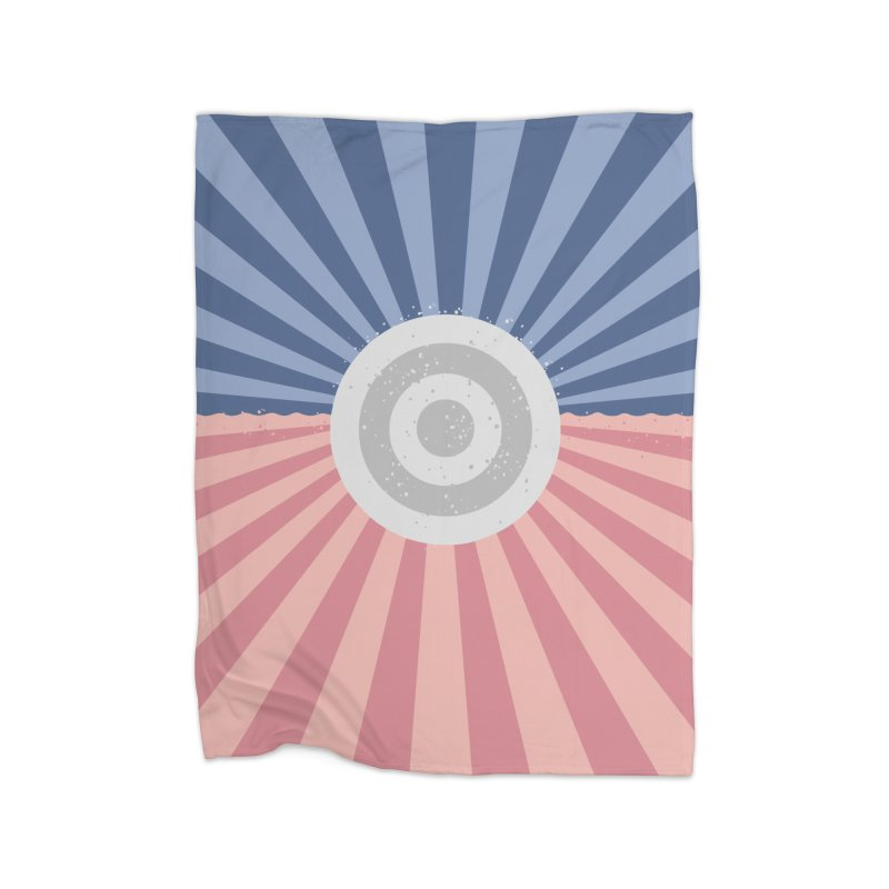 ANOTHER N/GHT Home Fleece Blanket by DYLAN'S SHOP