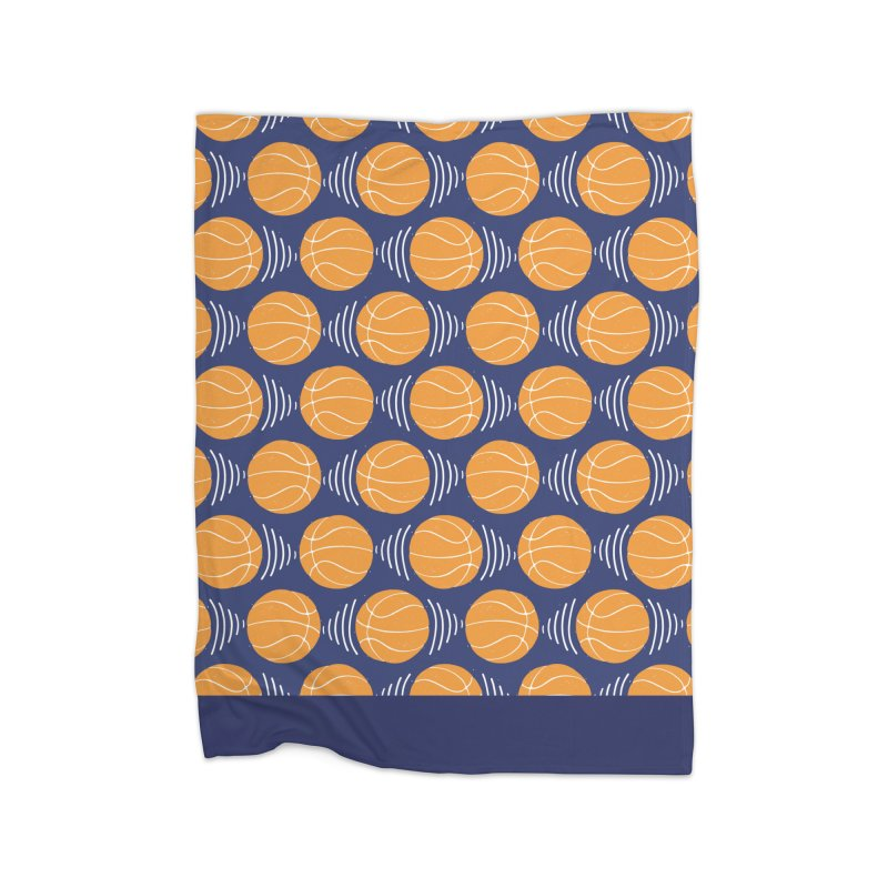 DR\BBLE Home Fleece Blanket by DYLAN'S SHOP