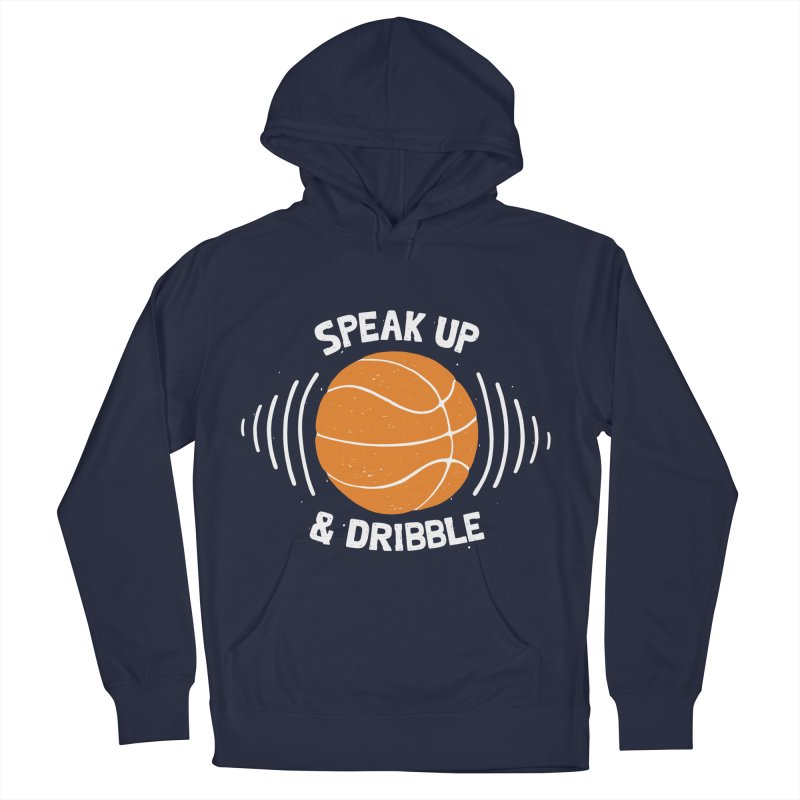 DR\BBLE Women's Pullover Hoody by DYLAN'S SHOP
