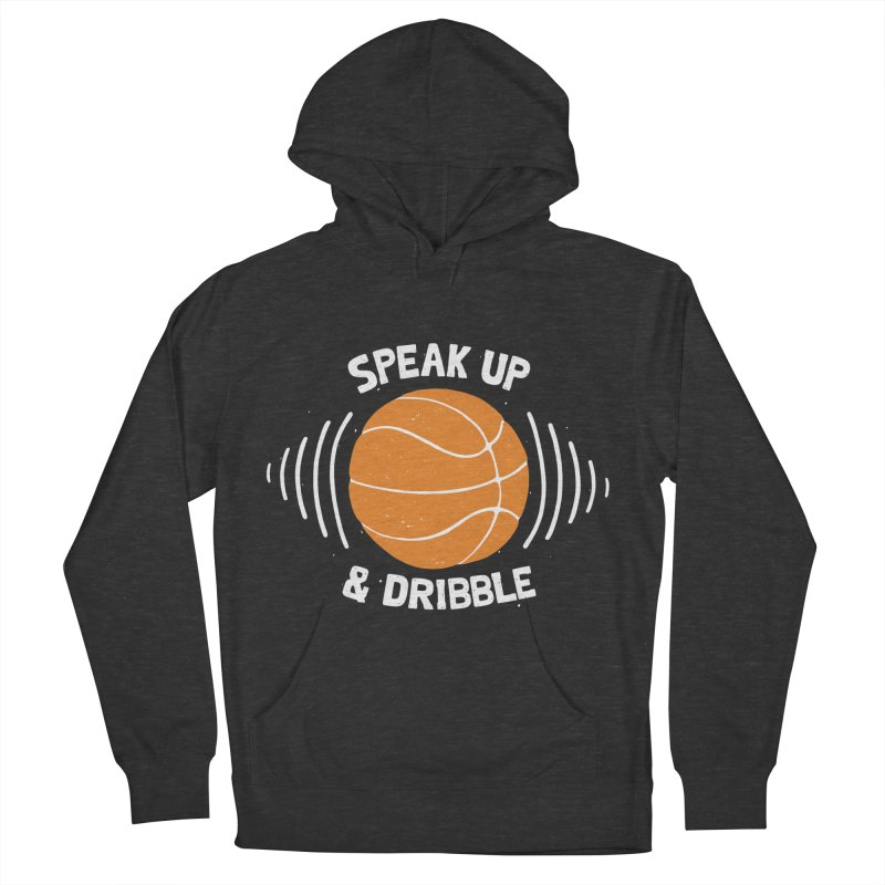 DR\BBLE Men's Pullover Hoody by DYLAN'S SHOP