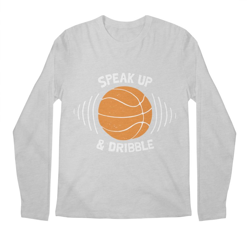 DR\BBLE Men's Longsleeve T-Shirt by DYLAN'S SHOP
