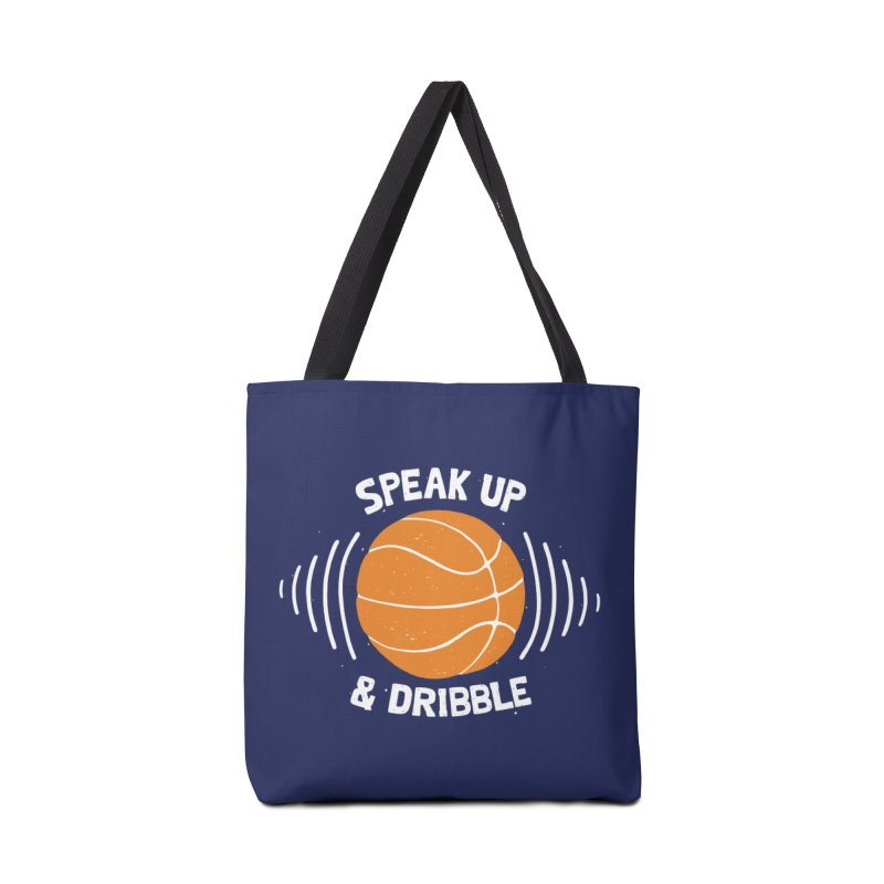 DR\BBLE Accessories Bag by DYLAN'S SHOP