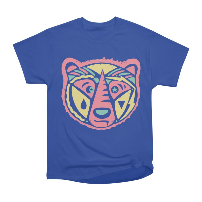 GR/ZZLY Men's Classic T-Shirt by DYLAN'S SHOP
