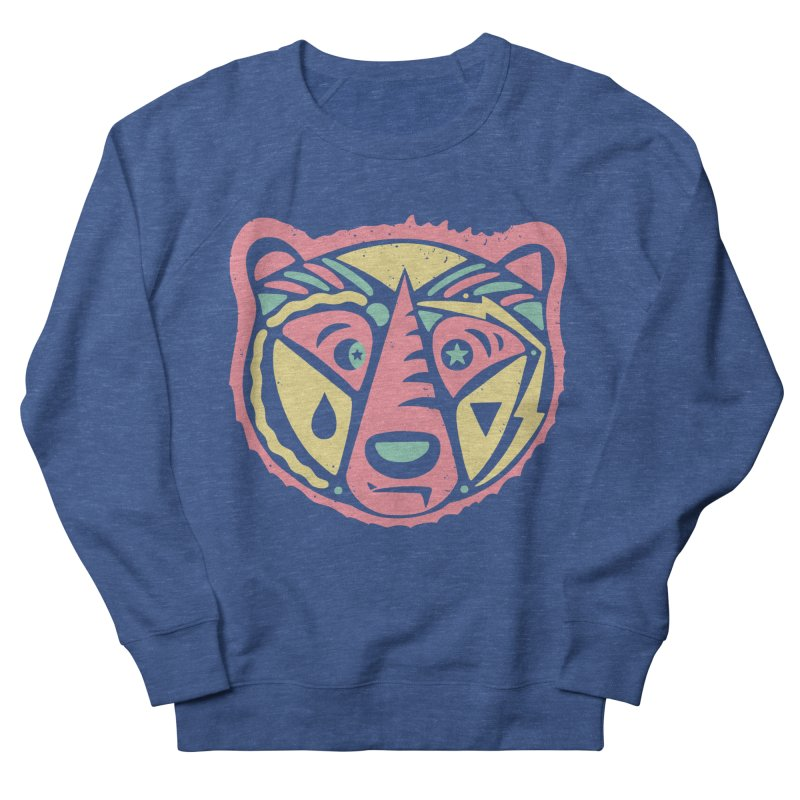 GR/ZZLY Men's French Terry Sweatshirt by DYLAN'S SHOP