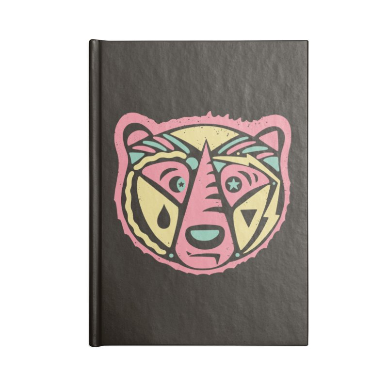 GR/ZZLY Accessories Notebook by DYLAN'S SHOP