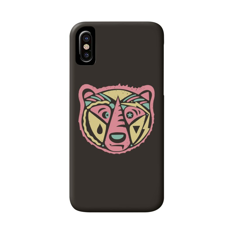 GR/ZZLY Accessories Phone Case by DYLAN'S SHOP