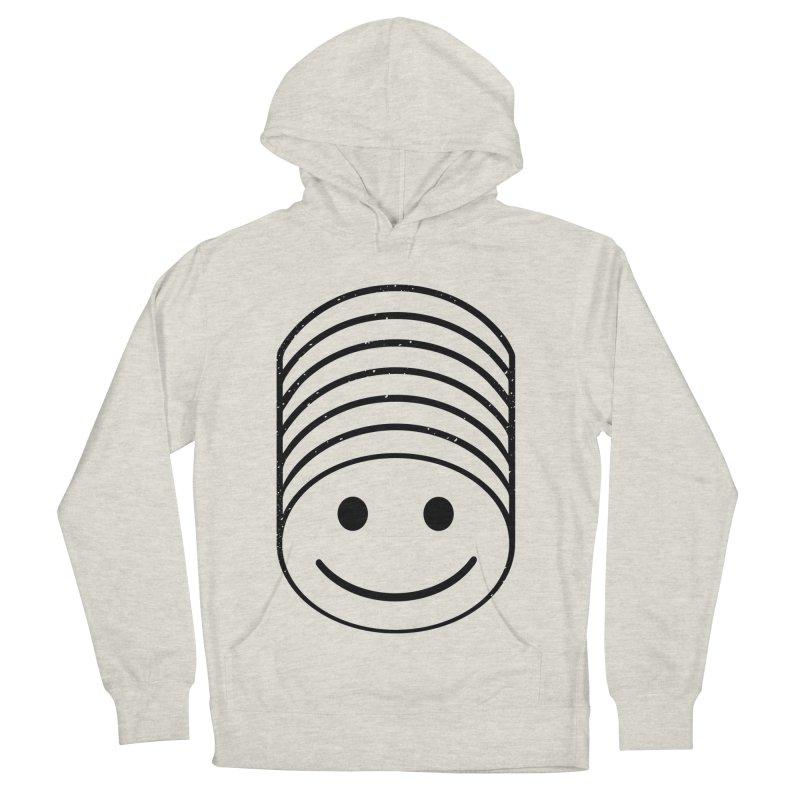 SMIIIIIIILE Women's Pullover Hoody by DYLAN'S SHOP