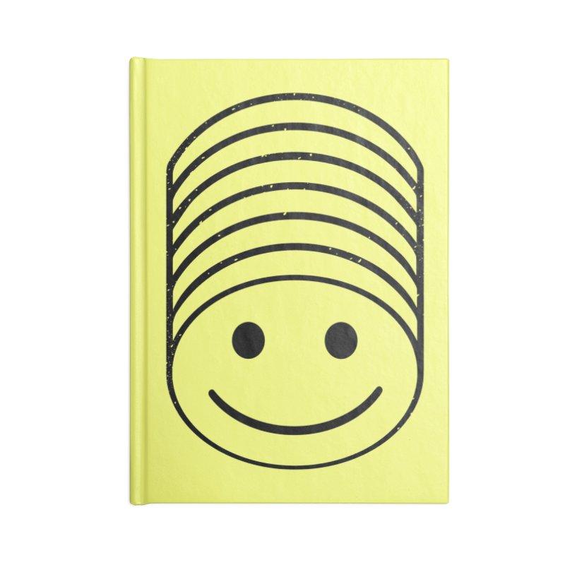 SMIIIIIIILE Accessories Notebook by DYLAN'S SHOP